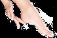 Solinberg Абразивная терка для ног, фото 3