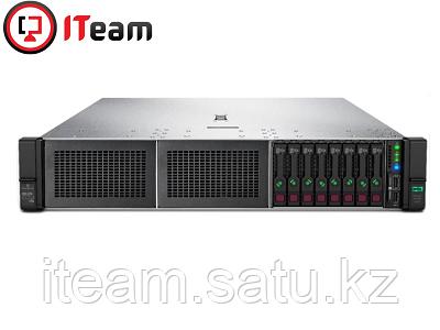 Сервер HP DL380 Gen10 2U/1x Silver 4215R3,2GHz/32Gb