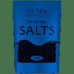 Лечебная соль Мертвого моря (Израиль) 500 гр