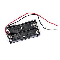 BOX Bat Holder 2*AA контейнер для батареек