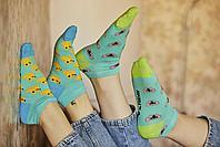Носки. FRIDAY SOCKS. Носки. Немного уточек (короткие), фото 2