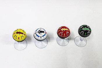 Автомобильный компас