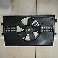 Диффузор радиатора охлаждения в сборе MITSUBISHI LANCER CY1A, CY2A, LUZAR