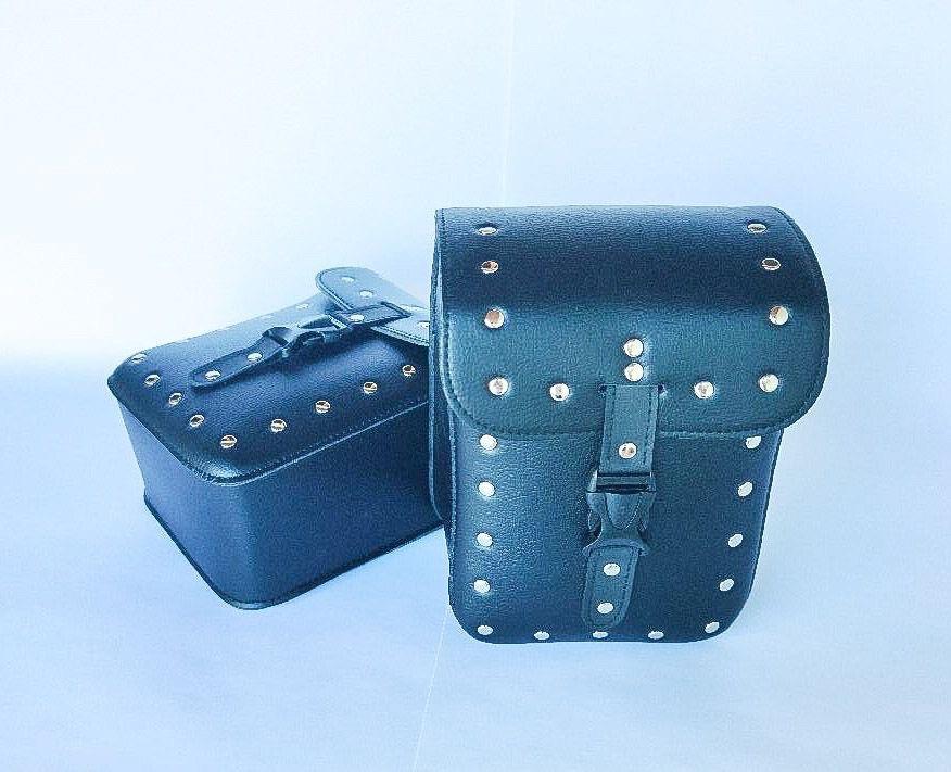 Мото сумки