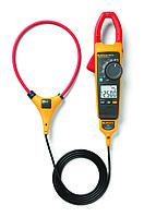 Токовые клещи Fluke 376 FC True-RMS c функцией беспроводной связи с датчиком iFlex