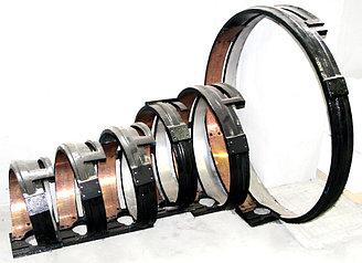 Кольца формирующие для спирально-навивных станков