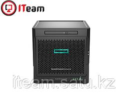 Сервер HP MicroServer Gen10 / AMD Opteron X3216 1.6GHz/8Gb/No HDD