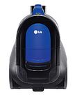 Пылесос LG VK69662N (синий)