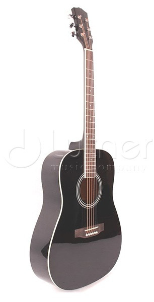 Акустические гитары Mirra WG-4111-BK