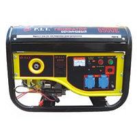 """55012В - """"P.I.T."""" Генератор 6,5 kW 220v"""