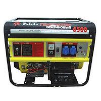"55004 - ""P.I.T."" Генератор 6,5 kW 220/380В"