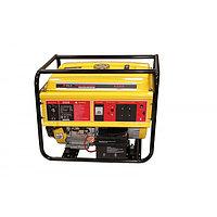 """56501 - """"P.I.T."""" Генератор 6,5 kW 220v"""