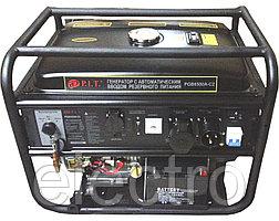 "PGB 6500А-C2 - ""P.I.T."" Генератор 6,5 kW  220 v"