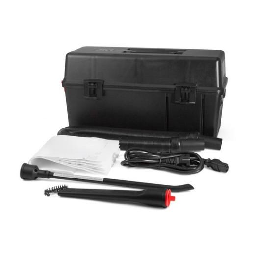 Пылесос для оргтехники 3M (SCS-67422) Для очистки офисной техники и тонер-картриджей. (черный)