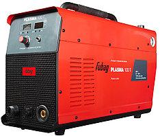 Аппарат плазменной резки, PLASMA 100 T, + плазменная горелка FB P100 6m, FUBAG