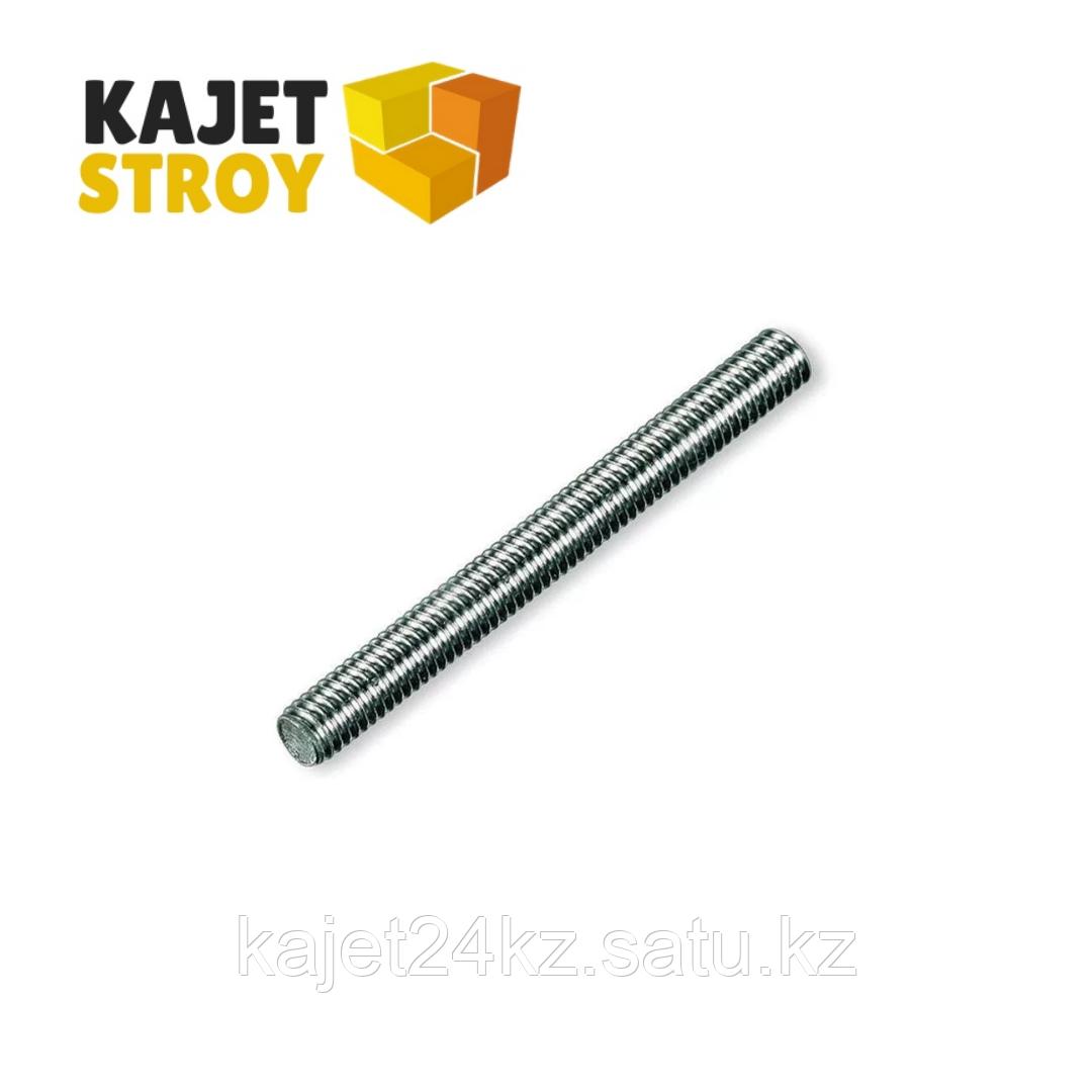 Шпилька DIN 975, нержавеющая сталь А4, М8х1000