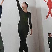 Купальники для хореографии