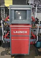 Стенд развал схождение Launch X531