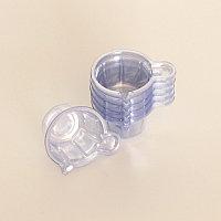 Чашки для анализа мочи 40 мл