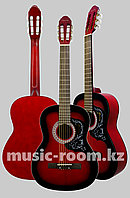 Гитара акустическая Agnetha ACG-E133 RDS