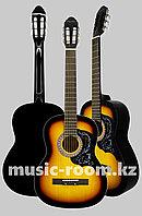 Гитара акустическая Agnetha ACG-E133 SB