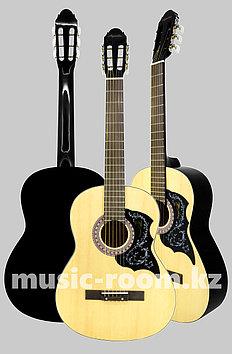 Гитара акустическая Agnetha ACG-E133 N