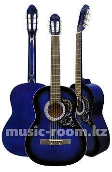 Гитара акустическая Agnetha ACG-E133 BLS