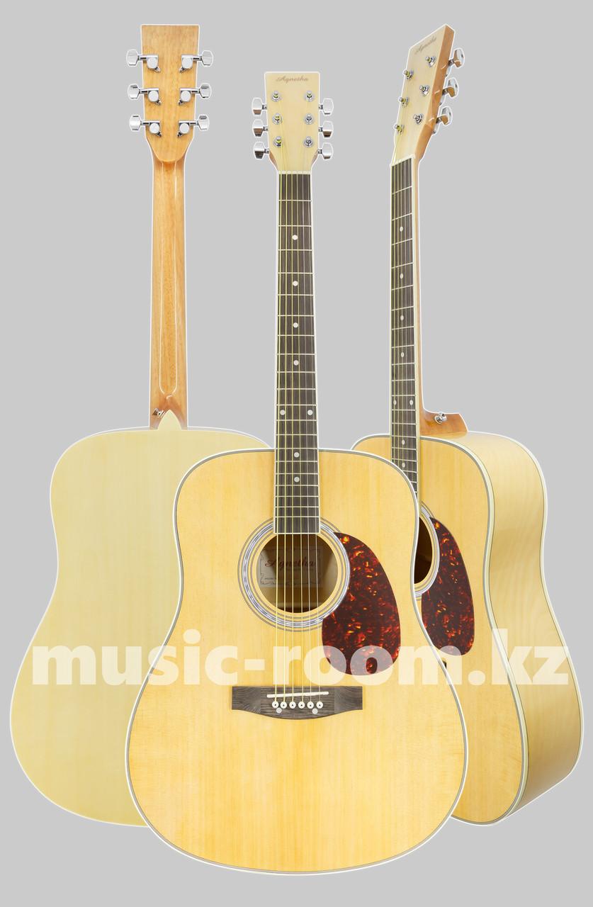 Акустическая гитара Agnetha AAG-E160