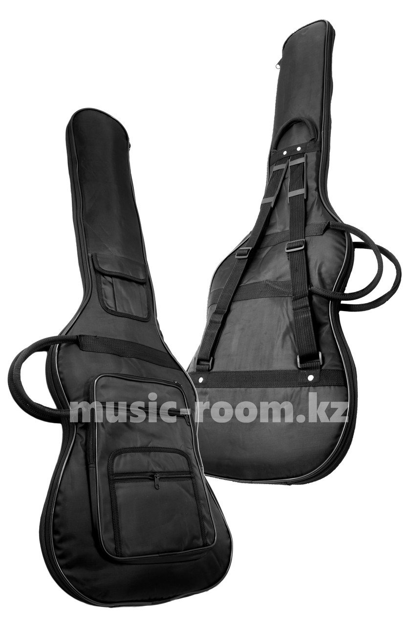 Чехол для бас гитары