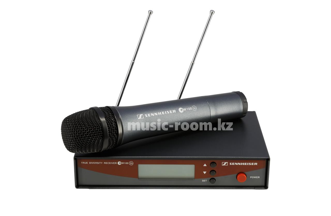 Радиомикрофон Senhaiser EW100 G2