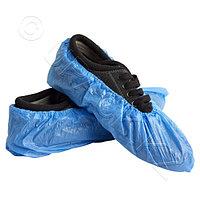Kazakhstan Бахилы для обуви 100шт/уп 10 мкм