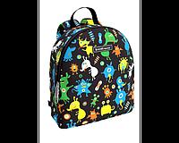 Рюкзак EasyLine Mini 5L Funny Monsters