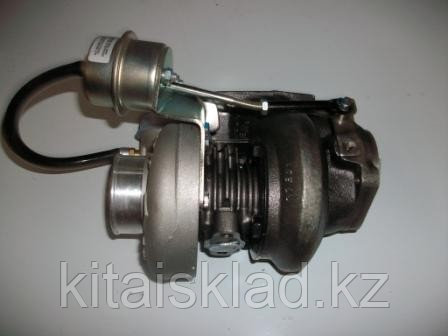 Турбина ТВ-25 двиг.Perkins