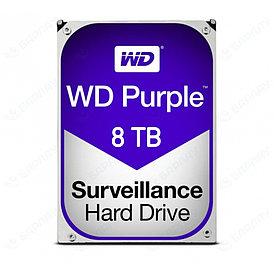 Жесткий диск Western Digital WD81PURX