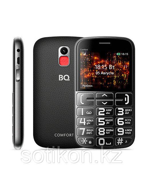 BQ BQ-2441 Comfort Черный+С