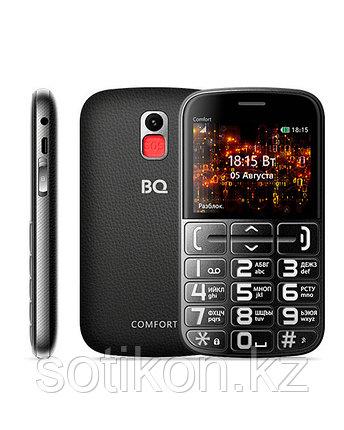 BQ BQ-2441 Comfort Черный+С, фото 2