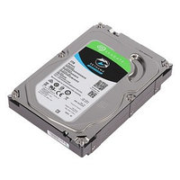 Жесткий диск для систем видеонаблюдения Seagate, 2 ТБ, пропускная спос-сть SATA 6Gb/s