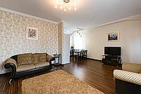 "2 комнатная квартира в ЖК ""Керемет"" на Тимирязева - Наурызбай батыра, посуточно"
