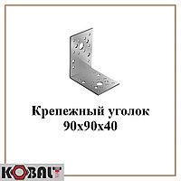 Крепежный угол KU- 90х40 (100шт.)