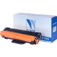 Картридж NVP NV-MLT-D108S, совместимый, для Samsung ML-1640/1641/1645/2240/2241, 1500k