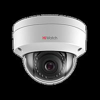 DS- I402  купольная IP камера