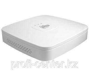 NVR2116-4KS2 16 канальный Smart 1U сетевой видеорегистратор