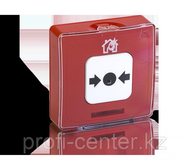 ИПР 513-11 прот.R3 Извещатель пожарный ручной адресный
