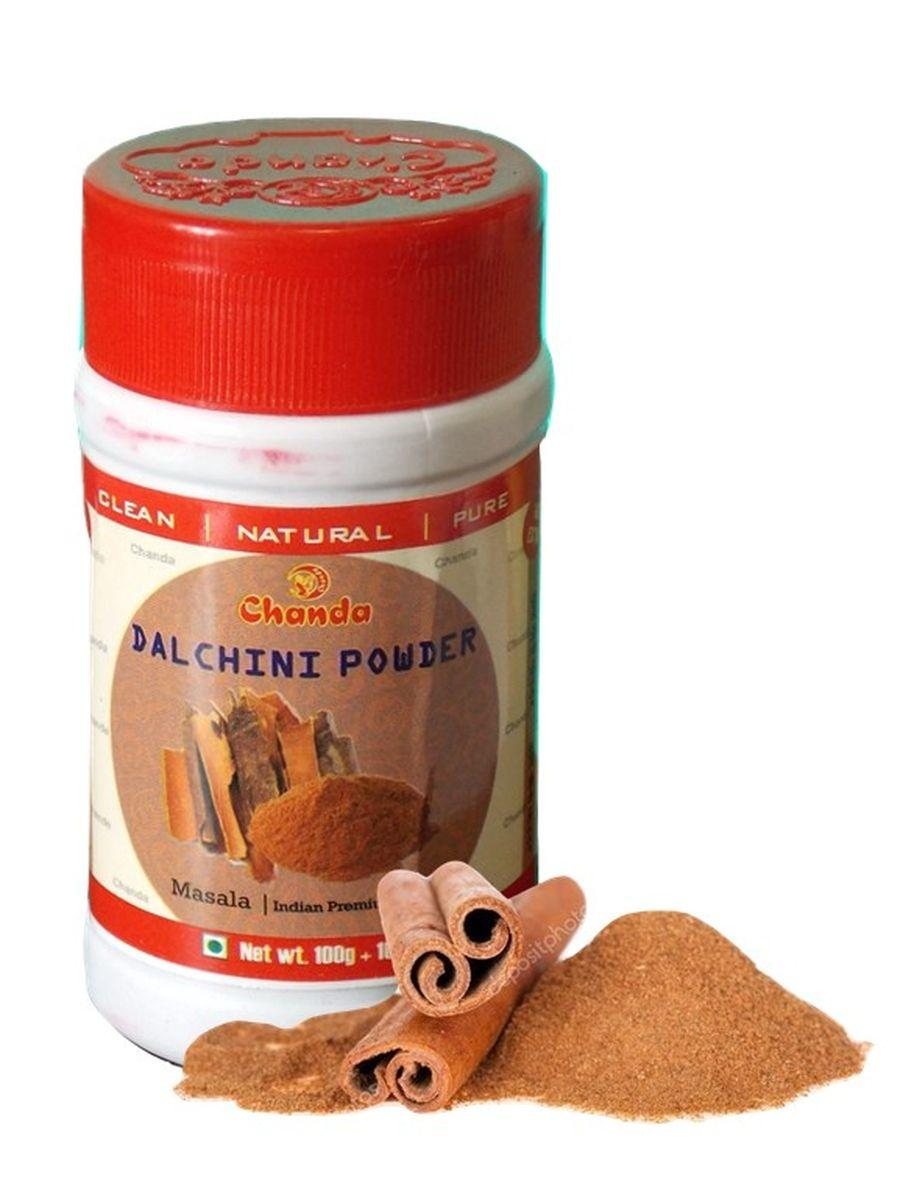 Корица измельчённая (порошок) Dalchini powder 100 г +10 г