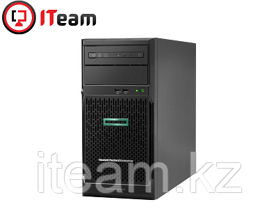Сервер HP Enterprise ML30 Gen10 / Xeon E-2124 3,3GHz/16Gb