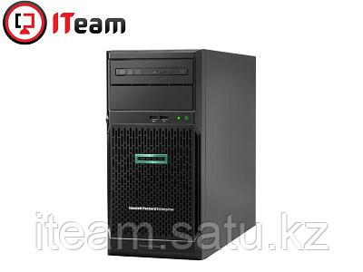 Сервер HP Enterprise ML30 Gen10 / Xeon E-2124 3,3GHz/16Gb