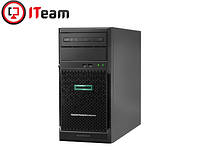 Сервер HP Enterprise ML30 Gen10 / Xeon E-2124 3,3GHz/16Gb, фото 1