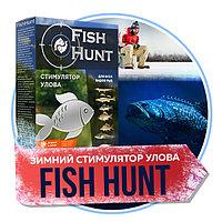Fish Hunt активатор клева