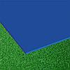 Пвх синий 8 мм(0.55)