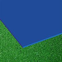 Пвх синий 8 мм(0.60)